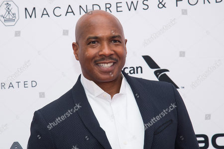 Ray Chew attends the 2016 Apollo Theater Spring Gala, in New York