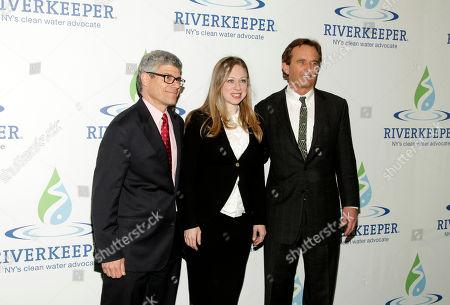 Editorial photo of Riverkeepers Annual Fisherman's Ball, New York, USA