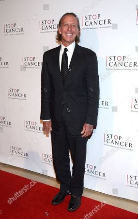 Michael Armand Hammer arrives at Stop Cancer's Annual Gala at the Beverly Hilton Hotel on in Beverly Hills, California
