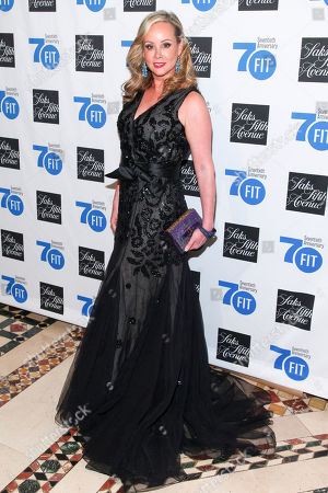 Yaz Hernandez attends the Fashion Institute of Technology's Annual Gala at Cipriani 42nd Street, in New York