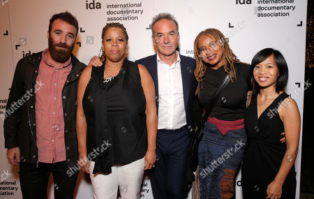 Editorial picture of International Documentary Associationâ?™s 2014 IDA Documentary Awards - Red Carpet, Los Angeles, USA