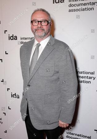 Simon Kilmurry attends the International Documentary Association's 2014 IDA Documentary Awards at Paramount Studios on in Los Angeles