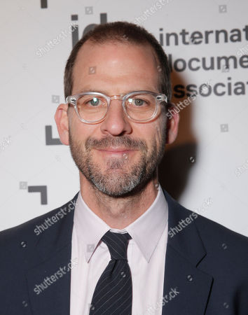 Charlie Siskel attends the International Documentary Association's 2014 IDA Documentary Awards at Paramount Studios on in Los Angeles