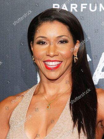 Jeanette Jenkins attends Keep a Child Aliveâ?™s 2014 Black Ball at the Hammerstein Ballroom, in New York