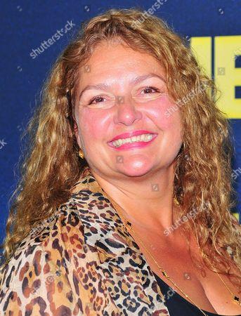 Stock Photo of Aida Turturro