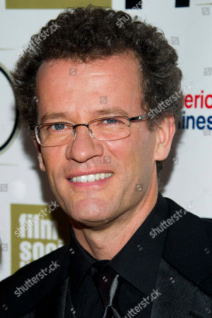 """Yann Martel attends the premiere of """"Life of Pi"""" at the 50th annual New York Film Festival opening night gala on in New York"""