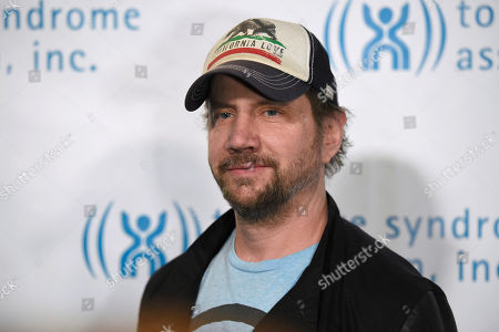 Jamie Kennedy arrives at the 2nd annual Hollywood Heals: Spotlight on Tourette Syndrome at the House of Blues, in West Hollywood, Calif