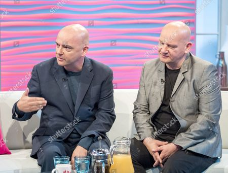Editorial photo of 'Lorraine' TV show, London, UK - 28 Sep 2017