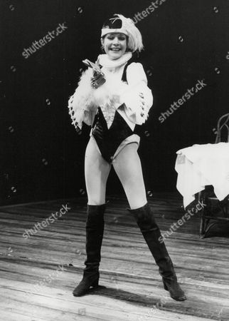 Judy Buxton Actress In The R.s.c. Pantomime As The Principal Boy. Box 737 71003177 A.jpg.