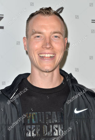 Stock Picture of DJ Skee