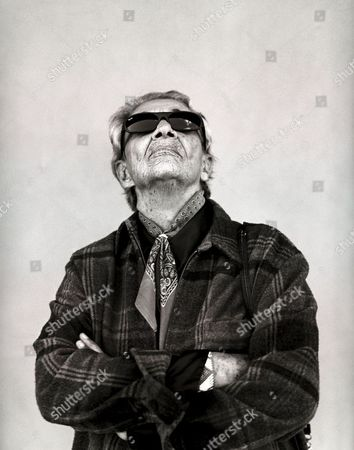 Stock Image of Chavela Vargas
