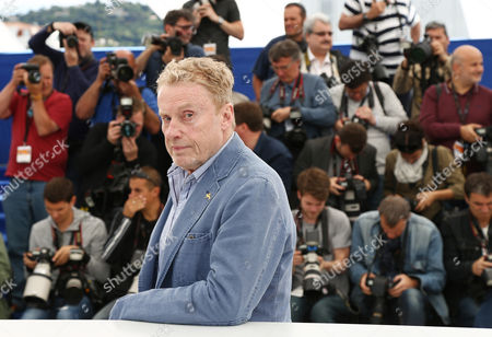 Editorial image of Jury Cinefondation Photo Call, Cannes, France