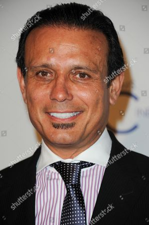 """Nesim Hason attends the premiere of """"Flying Lessons"""" at the Laemmle Monica 4-Plex, in Santa Monica, Calif"""