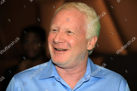 AUGUST 16: Donny Most from the television series Happy Days appears during the Fonzy's Big Jump Giveaway promotion at the Seminole Coconut Creek Casino on in Coconut Creek,Florida