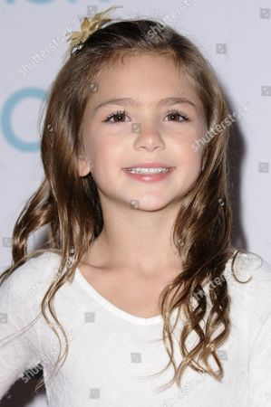 """Stock Photo of Shayne Coleman attends the LA Premiere of """"I Smile Back"""" held at ArcLight Hollywood, in Los Angeles"""