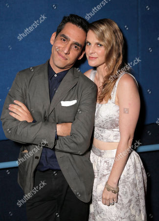 Editorial photo of Piaget Presents the Premiere of Fox Searchlight Pictures' THE EAST - After Party, Los Angeles, USA