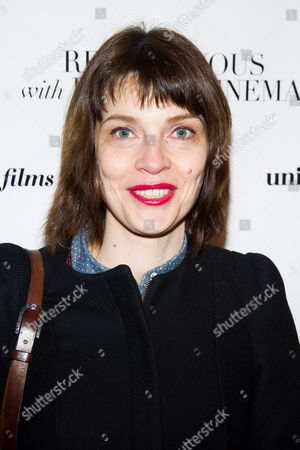 Editorial picture of Rendez-Vous with French Cinema Opening Night, New York, USA