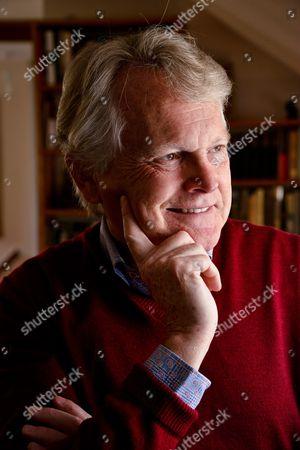 Stock Picture of Michael Dobbs