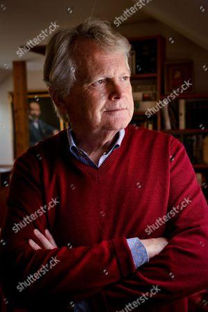 Stock Image of Michael Dobbs