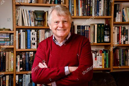 Stock Photo of Michael Dobbs