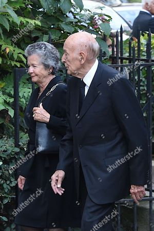 Stock Photo of Valery Giscard d'Estaing