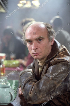 'The Gentle Touch'  TV - Be Lucky Uncle - 1982 - Ken Campbell.