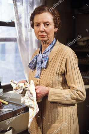 'The Gentle Touch'  TV - Weekend - 1983 - Hilary Mason.