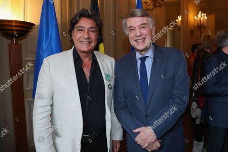 Adamo, Frederic Francois