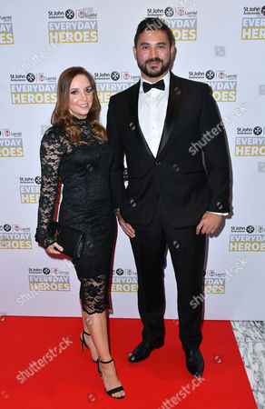 Rav Wilding and guest