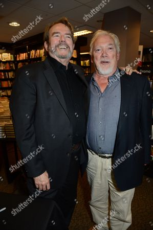 Jimmy Webb and guest