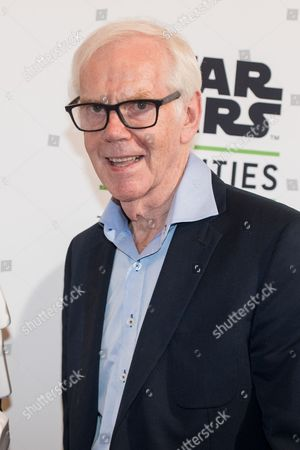 Stock Image of Jeremy Bulloch