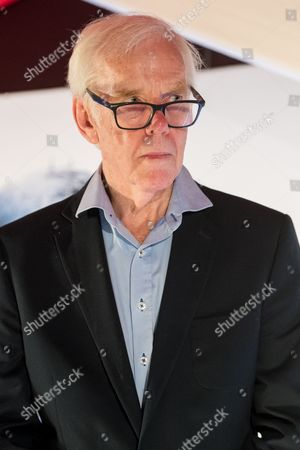 Stock Photo of Jeremy Bulloch