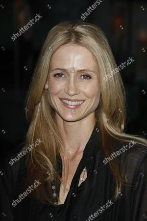 Stock Image of Kelly Rowan