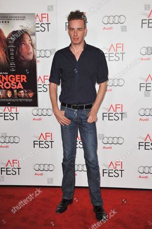 Editorial photo of AFI Screening for Ginger and Rosa, Los Angeles, USA