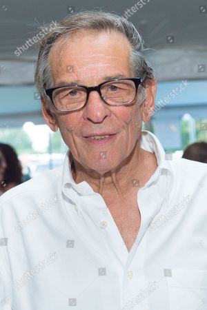 Author Robert Caro attends the East Hampton Library's 12th Annual Authors Night Benefit, in East Hampton, NY