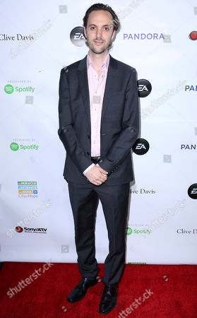 Stock Photo of Steve Mazzaro arrives at the 13th Annual Songs of Hope, in Los Angeles