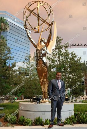 Editorial image of 68th Los Angeles Area Emmy Awards - Cocktails, North Hollywood, USA