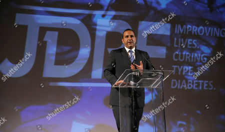 Sam Nazarian attends JDRF LA's 11th Annual 'Imagine Gala'?, on Saturday, May, 3, 2014 in Century City, Calif