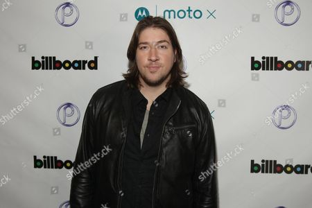 Actor Tanner Beard is seen at Park City Live Daytime Lounge- Day One, on inPark City, Utah