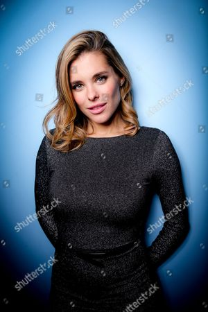 Susie Abromeit poses for a portrait, in Los Angeles