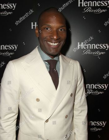 Noah Stewart attends a special performance of Noah Stewart at Minton's presented bye Hennessy Privilege on in New York