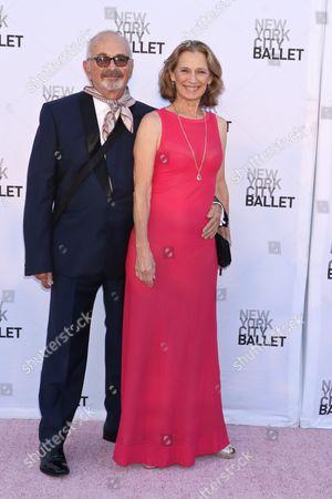 Editorial photo of New York City Ballet 2017 Fall Fashion Gala, USA - 28 Sep 2017