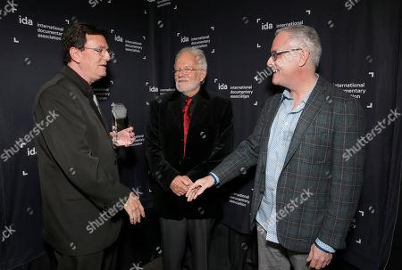 Editorial picture of International Documentary Associationâ?™s 2014 IDA Documentary Awards - Inside, Los Angeles, USA