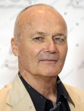 Creed Bratton attends Theatre West's 50th Anniversary Gala honoring Beau Bridges at the Taglyan Cultural Center, in Los Angeles