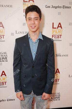 "Editorial image of 2014 Los Angeles Film Festival - Screening Of ""Love Is Strange"""