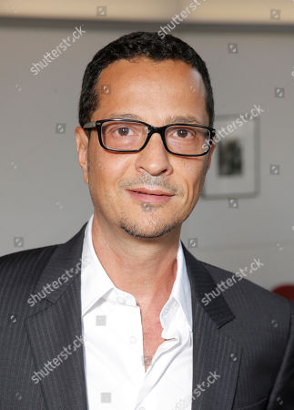 Writer Mauricio Zacharias attends the 2014 Los Angeles Film Festival screening of 'Love Is Strange' at the Bing Theatre at LACMA on in Los Angeles