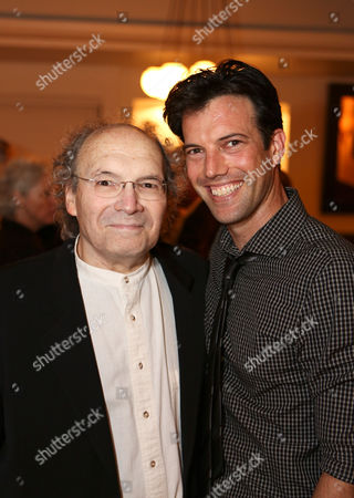 """Editorial image of """"Humor Abuse"""" Mark Taper Forum Opening, Los Angeles, USA"""