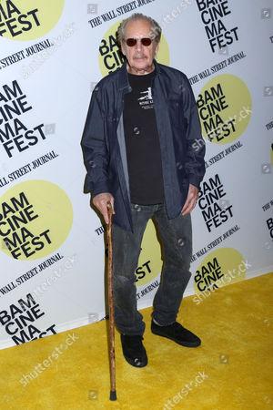 "Director Larry Clark attends the BAMcinemaFest 2015 20th Anniversary Screening of ""Kids"" at the BAM Rose Cinemas, in New York"