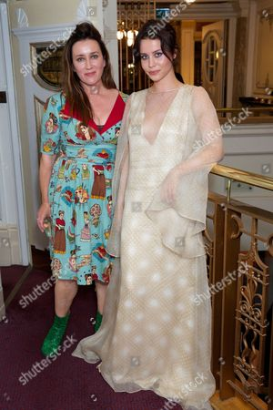 Maria Doyle Kennedy and Billie JD Porter