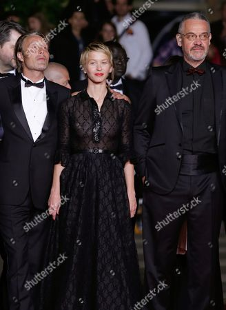 Editorial picture of Michael Kohlhaas Red Carpet, Cannes, France